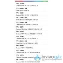 Bosch Szivattyú UPM 15-70CHG - 87182217280