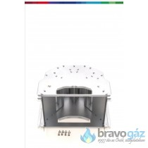 Bosch Áramlásbiztosító - 87055054380