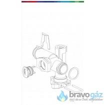 Bosch Visszatérő - 87186449070