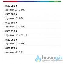 Bosch Hőmérséklet érzékelő - 87215743050