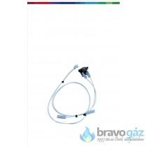 Bosch Füstgázérzékelo - 87072062540