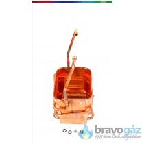 Bosch Hőcserélő 87054062480
