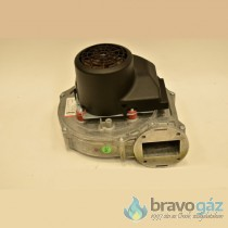 BAXI ventilátor RG 148/1200-3633-0102 - JJJ003626210