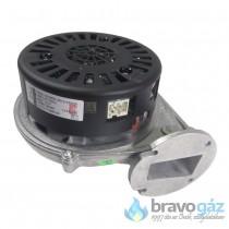 BAXI ventilátor NRG 118 (Új: 768062100) - 00710692300