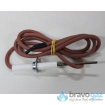 BAXI ionizáló elektróda és vezeték - JJJ008620290