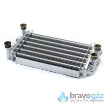 BAXI bi-termikus hőcserélő MAIN kazánhoz - JJJ000616170