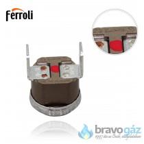 Ferroli 100 fokos vésztermosztát