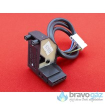 BAXI gyújtó generátor, vezetékkel ANSTOSS - JJJ008510910