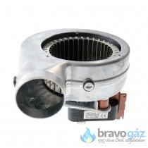 BAXI ventilátor 1 sebesség - JJJ005660900
