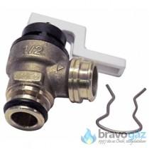 Bosch Biztonsági szelep - 87160108760