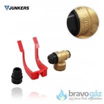 Bosch biztonsági szelep - 87167714260