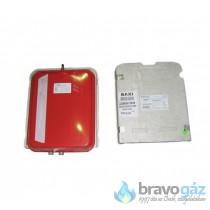 BAXI tágulási tartály MAX tip. készülékekhez (téglalap) - JJJ005671070
