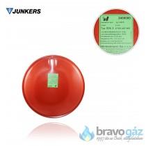 Bosch tágulási tartály 8l - 87054070040