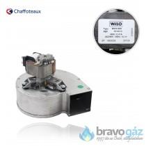Chaffoteaux ventilátor - 61010212