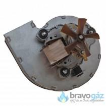 BAXI ventilátor egység 1V61W 230V (Régi: 5628070) - JJJ005632530