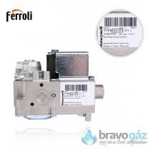 Ferroli gázszelep VK4105G Domina/Oasi