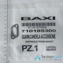 BAXI gyújtó elektróda tömítés (Régi: 5409120) - 710185300