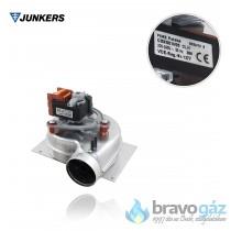Bosch Ventilátor U052/54 - 87161432010