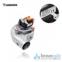 Bosch Ventilátor - 87167711020